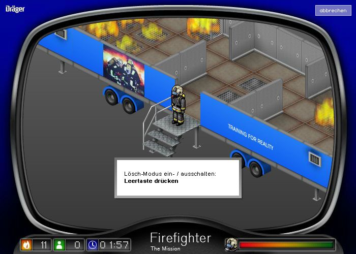 Draeger firefighter2